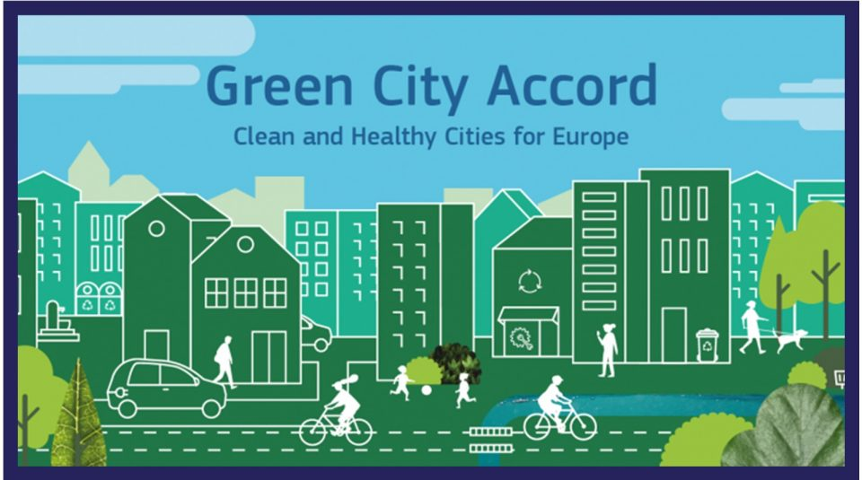 The Green City Accord (web)