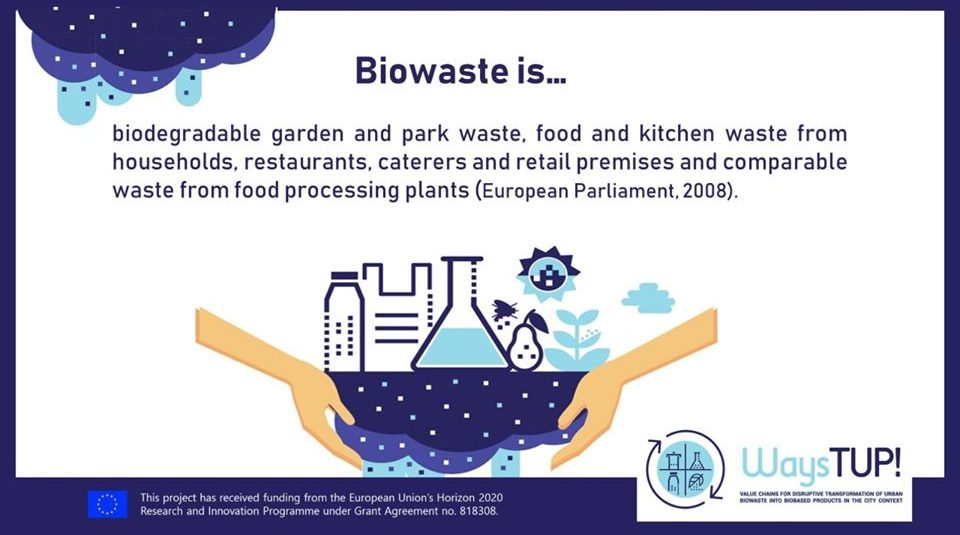 What is Biowaste